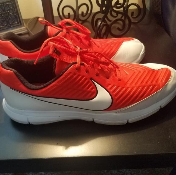 Nike Shoes | Golf | Poshmark